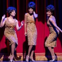 MOTOWN THE MUSICAL Original Broadway Cast Recording Released Today