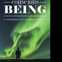 TJ Woodward Releases CONSCIOUS BEING