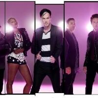 Fitz And The Tantrums to Perform on JIMMY KIMMEL LIVE, 5/8