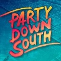 PARTY DOWN SOUTH & More Featured in CMT's Fall Programming Lineup