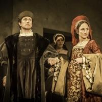 Review Roundup: WOLF HALL: PARTS 1 & 2 Opens on Broadway - All the Reviews!
