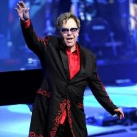 Elton John & More Set for OWN Documentary Series OPERATION CHANGE Tonight