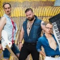 EDINBURGH 2014 - BWW Reviews: THE AXIS OF AWESOME: VIVA LA VIDA LOCA LAS VEGAS, Gilded Balloon, August 3 2014