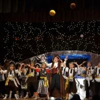Photo Flash: New Children's Musical SPACE PIRATES! Now Available for Licensing