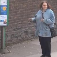 STAGE TUBE: Viral Video of Woman Dancing at Bus Stop Lands Her a Role in Point Theatre's AH MEN!