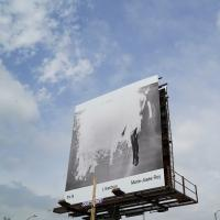 Look Up! Billboard Creative Art Show Opens in L.A.