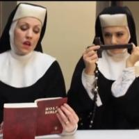 STAGE TUBE: SISTER ACT 1st National Tour Parodies MEAN GIRLS