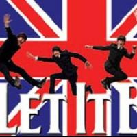 Beatles Concert LET IT BE Opens on Broadway Tonight