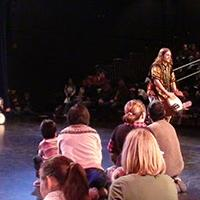 RDT's Ring Around the Rose to Present AFRICAN DRUMS Show, 10/11