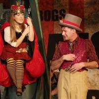 Photo Flash: First Look at Quest Theatre Ensemble's TOMATO QUEEN Photos
