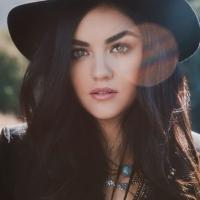 Lucy Hale Performs New Single 'Lie A Little Better' on ELLEN Today
