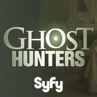 Syfy Celebrates Halloween with All-New Episodes of GHOST HUNTERS, Beg. Tonight