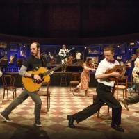 BWW Reviews: ONCE at Tennessee Performing Arts Center