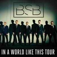 Backstreet Boys Announce Anniversary Tour w/ Jesse McCartney