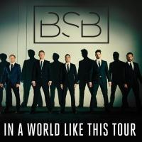 Backstreet Boys Announce Anniversary Tour w/ Jesse McCartney