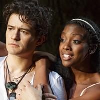 Review – ROMEO AND JULIET: Deny Thy Director and Refuse Thy Production