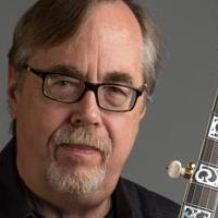 Banjo Musician Tony Trischka Plays The Tent, Hosts Workshop Today