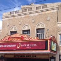 BWW Reviews: 'Don't Sit Under the Chandelier with Anyone Else But Me' - PHANTOM Haunts the Orpheum