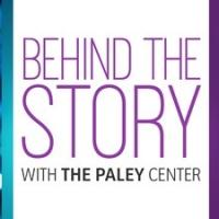 Sundance TV Debuts Original Series BEHIND THE STORY WITH THE PALEY CENTER Tonight