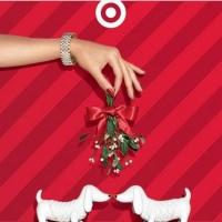 Target Releases Holiday Plans