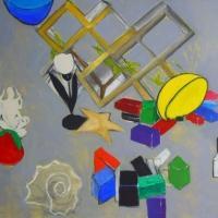 Lori Bookstein Fine Art's Anne Tabachnick Exhibit to Close, 2/7