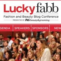 Lucky Magazine Announces Two-Day FABB: Fashion and Beauty Blog Conference
