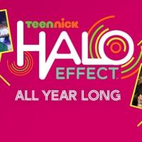NIckelodeon Announces March 'Halo Effect' Recipitent as Youth Literacy Advocate