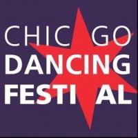 CHICAGO DANCING FESTIVAL's Opening Performance Set for Millennium Park Simulcast Tonight