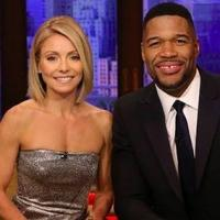 LIVE with Kelly and Michael Grows to Match a Season High in Households
