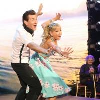'Era's Night' Comes to DANCING WITH THE STARS, 4/27