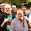 Photo Flash: Meet the Cast of THE HOMOSEXUALS, Opening at The Ringwald, Nov 16
