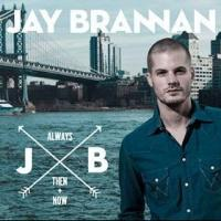 Jay Brannan Releases New Album Today