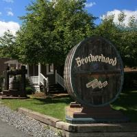 BWW Reviews:  BROTHERHOOD WINERY in the Hudson Valley