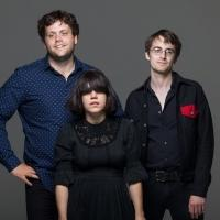 SCREAMING FEMALES Launch National Headline Tour