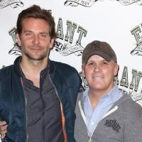 Photo Coverage: Bradley Cooper and the Company of THE ELEPHANT MAN on Broadway Meet the Press!
