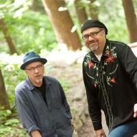 John Sieger & Greg Koch Release New LP 'A Walk in the Park'