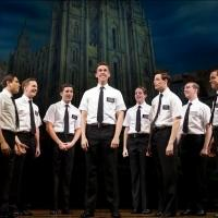 Meet the Current Casts of Broadway's Long Running Hits - THE BOOK OF MORMON