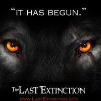 THE LAST EXTINCTION is Announced
