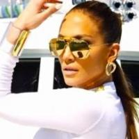 Jennifer Lopez Inks $26 Million Las Vegas Residency Deal