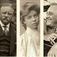 BWW CD Reviews: THE ROOSEVELTS: AN INTIMATE HISTORY (Original Score) is a Glorious Slice of Americana