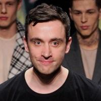 Guillaume Henry Confirmed at Nina Ricci