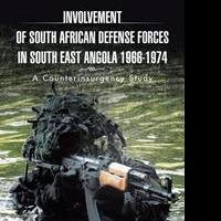 Miguel Junior Releases Book on South African Defense Force