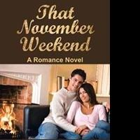 Beverly Wilder Releases THAT NOVEMBER WEEKEND