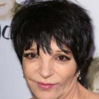 UPDATE: Liza Minnelli Resting Comfortably Following Back Surgery