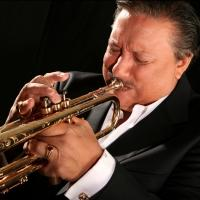 Arturo Sandoval Plays Landmark on Main Street Tonight