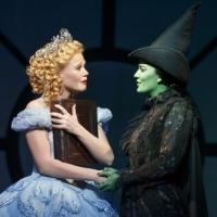 Photo Flash: Alyssa Fox and Liana Hunt Join WICKED National Tour!