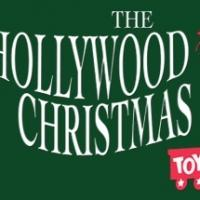 Leann Rimes & More Perform at 82nd HOLLYWOOD CHRISTMAS PARADE Today