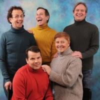 The Kids in the Hall Launch North American Tour in Toronto This Weekend