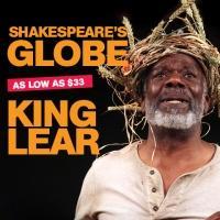 Shakespeare's Globe returns to NYC starting September 30