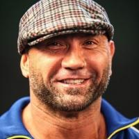 WWE Star Dave Bautista Signs on for Marvel's GAURDIANS OF THE GALAXY
